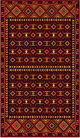 Balouch Rug - 04 colors