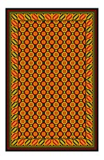 Honeycomb Rug 01 colors