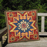 Small Kilim 01 colors