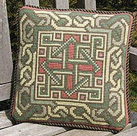 Lindisfarne Accent Pillow 03 colors