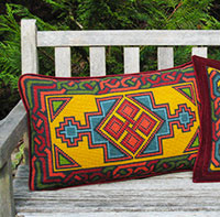 Lindisfarne Back Pillow 01 colors