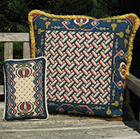 Morville and Morville Accent pillows 01 colors