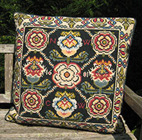 Morville Wedding Pillow 03