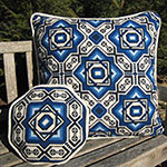 Pillow Pattern: NILOS