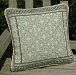 Pillow Pattern: PISAC