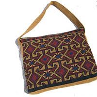 Medium Bag- pattern Balouch