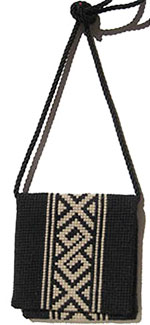 Greek Shoulder Bag