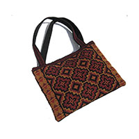 Large bag - pattern Pisac