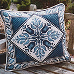 Pillow Pattern: TULIP